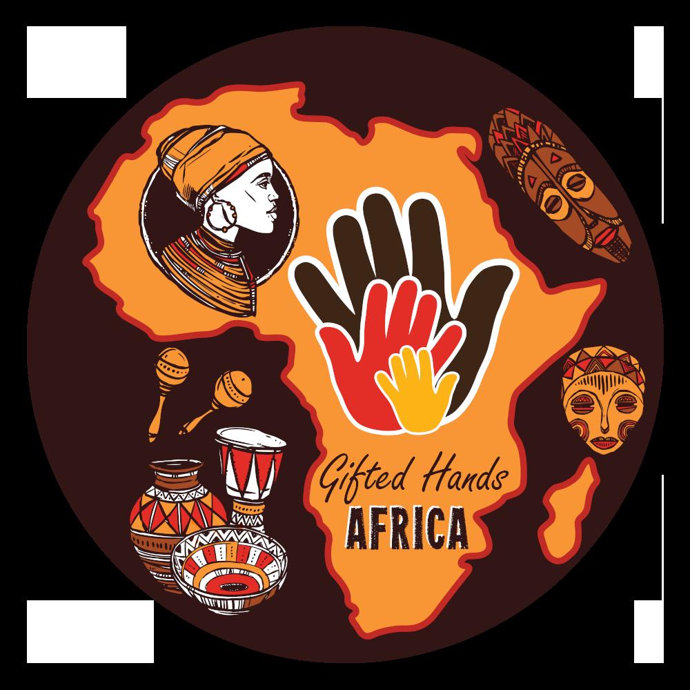 giftedhands logo